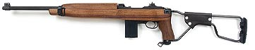 Auto-Ordnance - Thompson M1 CARBINE PARATROOPER 30 CARBINE