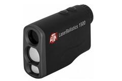 ATN Laserballistics 1500   Item #: AILBLRF1500B / MFG Model #: LBLRF1500B / UPC: 658175114536 LASERBALLISTICS 1500 RANGE FDR BLUETOOTH|BALLISTIC CALCULATOR