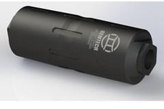 Gemtech Aurora II 9mm