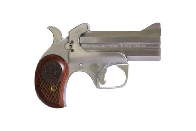 "Bond Arms Century 2000 410 Bore | 45 Colt Specialty Handgun - Item #: BAC2K45/410 / MFG Model #: BAC2K45/410 / UPC: 855959001147 - CENTURY 2000 DEF 45LC/410 3.5"""