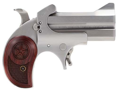 Bond Arms COWBOY DEFENDER 357 MAGNUM   38 SPECIAL