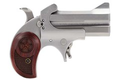 Bond Arms Cowboy Defender 357 Magnum | 38 Special  Item #: BACD357/38 / MFG Model #: BACD357/38 / UPC: 855959001208 COWBOY DEFENDER 357MAG/38SP 3""