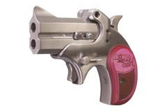 Bond Arms Girl Mini 357 Magnum | 38 Special