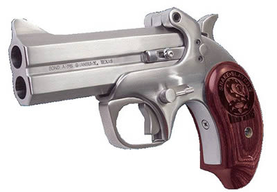 Bond Arms SNAKE SLAYER IV 357 MAGNUM | 38 SPECIAL