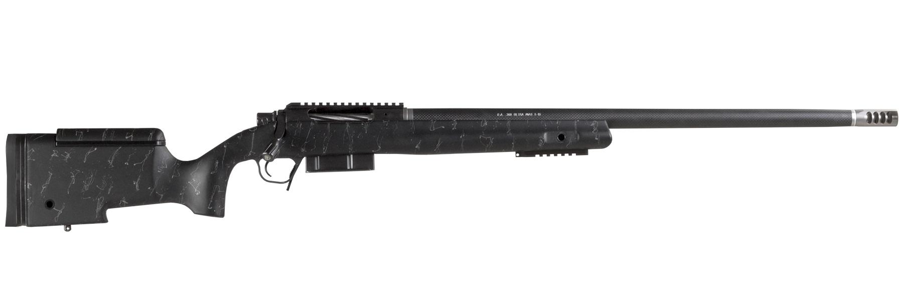 Christensen Arms BA TACTICAL 300 PRC