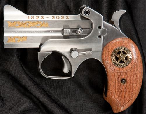 Bond Arms TEXAS RANGER 410 BORE | 45 COLT