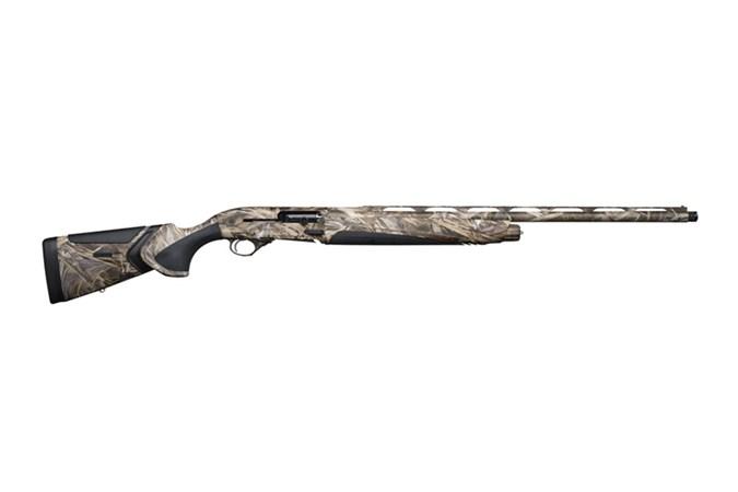 Beretta A400 Xtreme Plus 12 Gauge Shotgun - Item #: BEJ42XZ16 / MFG Model #: J42XZ16 / UPC: 082442893877 - A400 XTREME PLUS 12/26 TT DRT TRUE TIMBER DRT CAMO