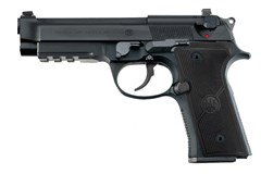 Beretta 92X Full-Size 9mm