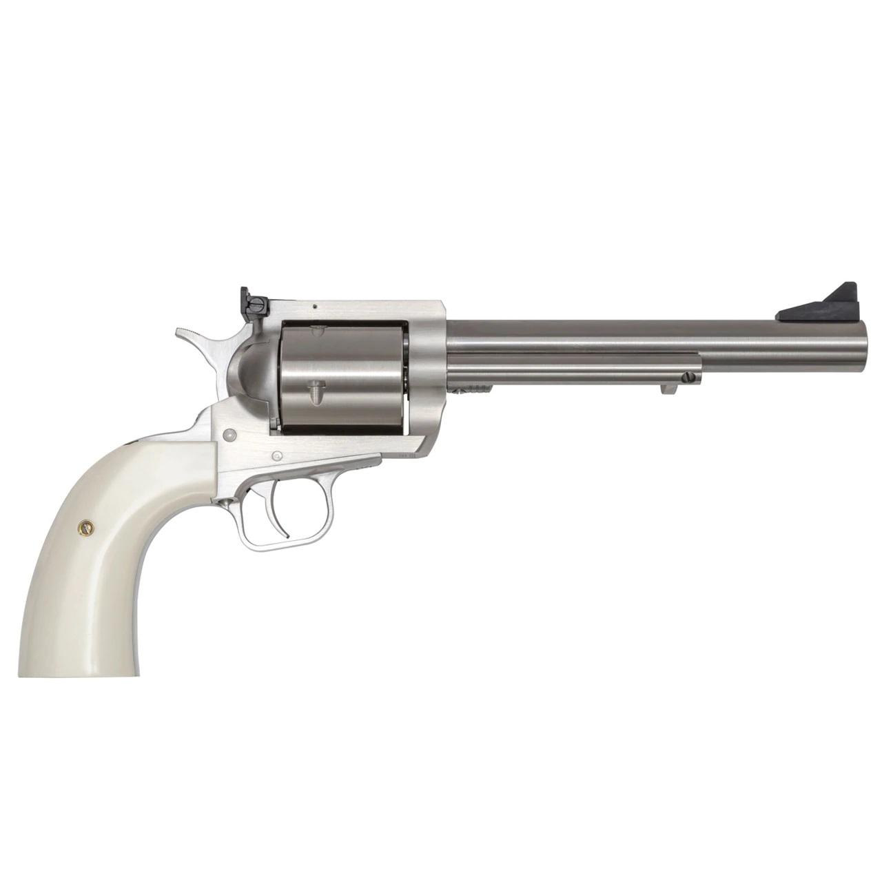 Magnum Research BFR REVOLVER 475 LINEBAUGH   480 RUGER