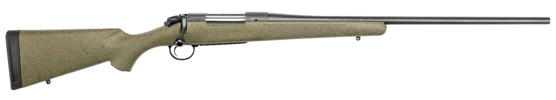 Bergara HUNTER 6.5 CREEDMOOR