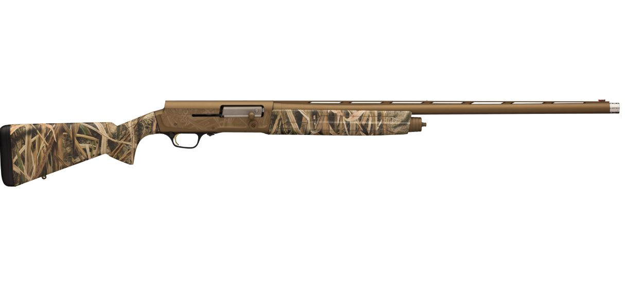 Browning A5 MOSSY OAK SHADOW GRASS 12 GAUGE