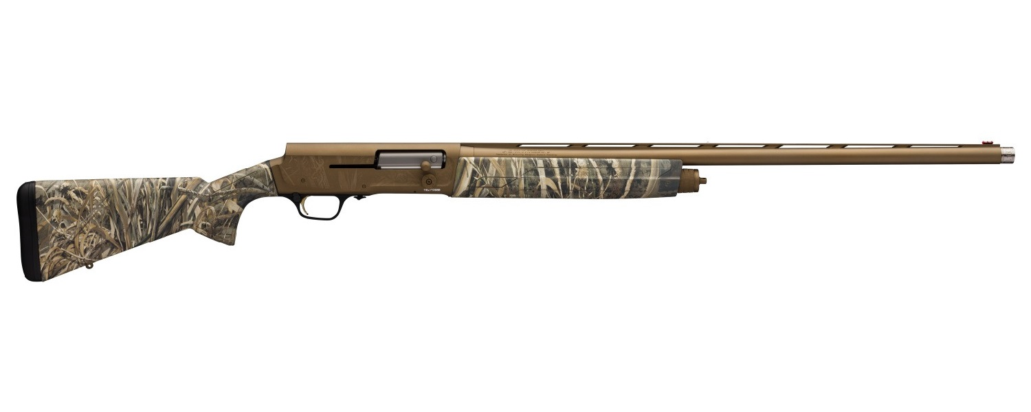 Browning A5 WICKED WING MAX-5 12 GAUGE