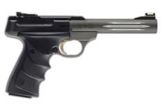 Browning Buck Mark Lite Gray URX 22 LR