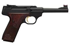 Browning Buck Mark Challenge Rosewood 22 LR