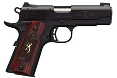 Browning 1911-22 Medallion Compact 22 LR