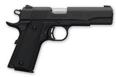 Browning 1911-380 380 ACP  Item #: BR051-904492 / MFG Model #: 051904492 / UPC: 023614044451 1911-380 380ACP BLK/POLY 8+1 MANUAL THUMB SAFETY