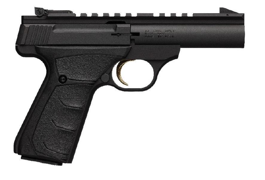 Browning BUCK MARK FIELD/TARGET MICRO 22 LR