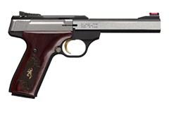 Browning Buck Mark Medallion 22 LR