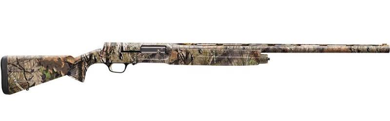 Browning A5 MOSSY OAK BREAK-UP COUNTRY 12 GAUGE