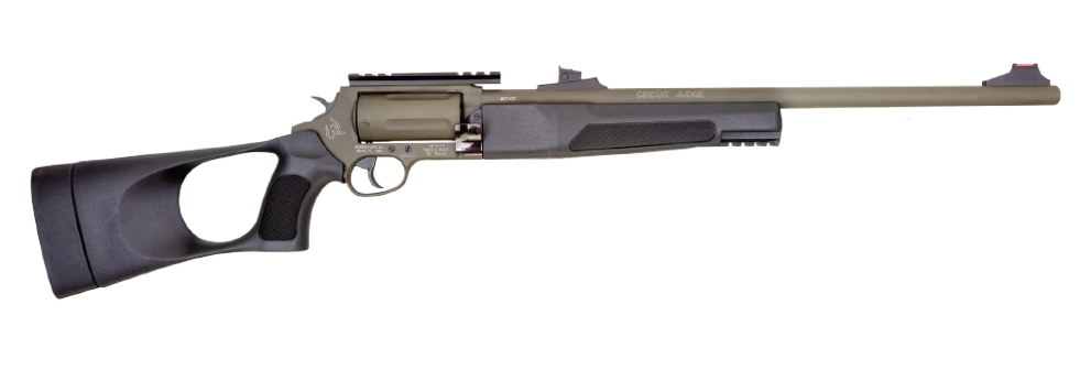 Rossi CIRCUIT JUDGE 410 BORE | 45 COLT