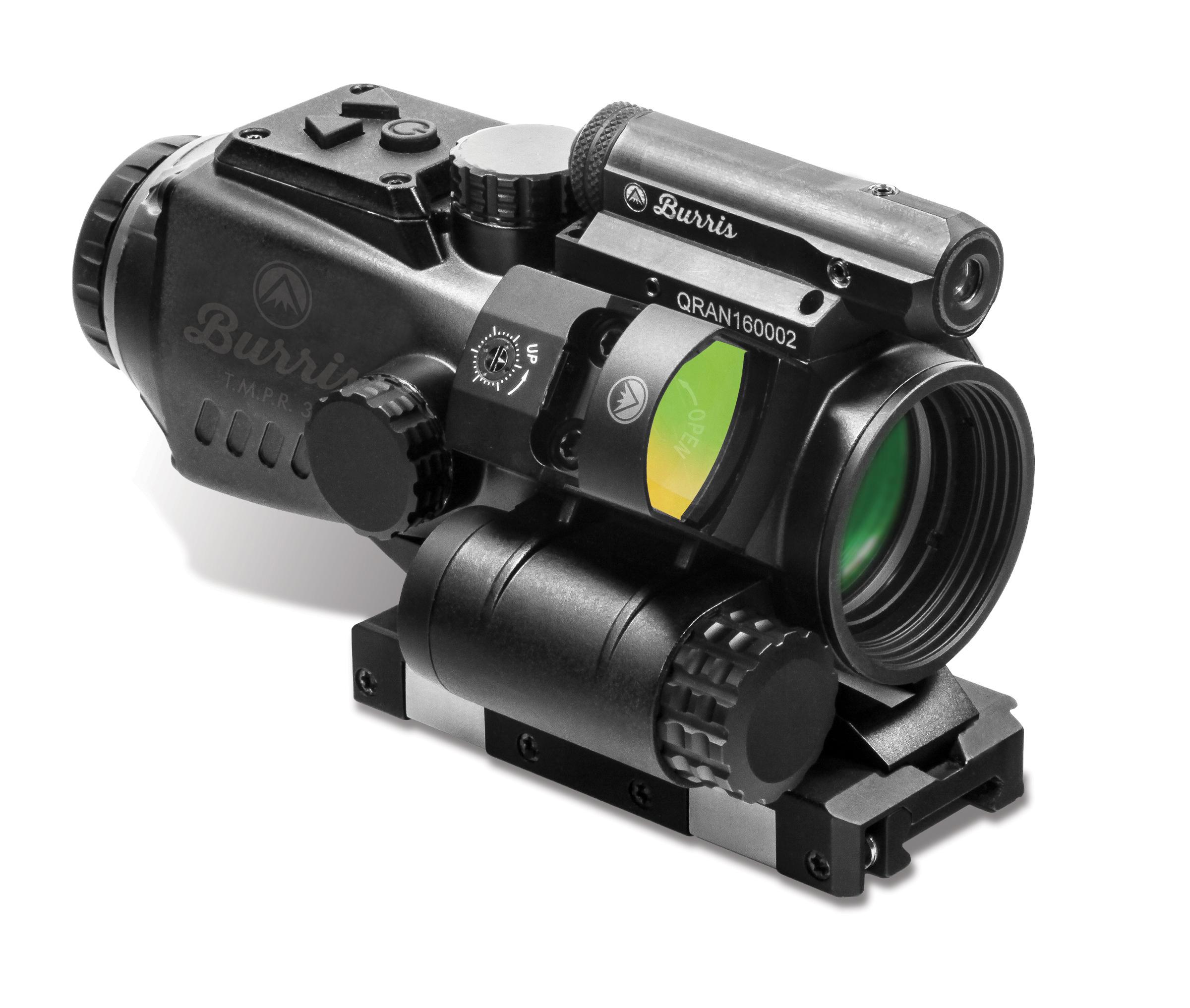 Burris Optics T-MOD 332
