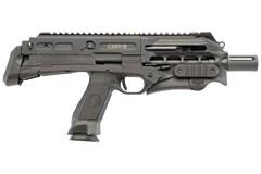 Chiappa Firearms CBR-9 Black Rhino 9mm