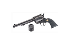 Chiappa Firearms 1873-22 Single-Action Revolver 22 LR | 22 Magnum