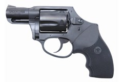 """Charter Arms Undercover 38 Special  Item #: CH13811 / MFG Model #: 13811 / UPC: 678958138115 UNDERCOVER COMPACT 38SPC BL 2"""" COMPACT GRIPS / DAO / 5-SHOT"""