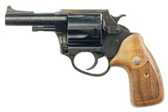 Charter Arms Classic Bulldog 44 Special