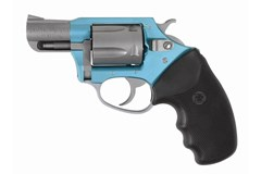Charter Arms Santa Fe Undercover Lite 38 Special