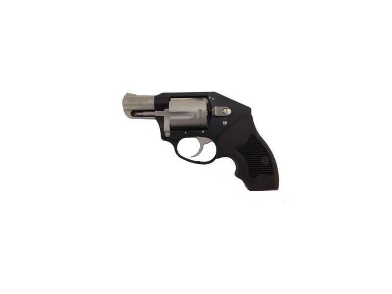 Charter Arms OFF DUTY 38 SPECIAL