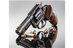 Charter Arms The PROFESSIONAL 32 H&R Mag