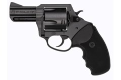 "Charter Arms Mag Pug 357 Magnum | 38 Special  Item #: CH63520 / MFG Model #: 63520 / UPC: 678958635201 MAG PUG 357M NITRIDE 5RD 2.2"""