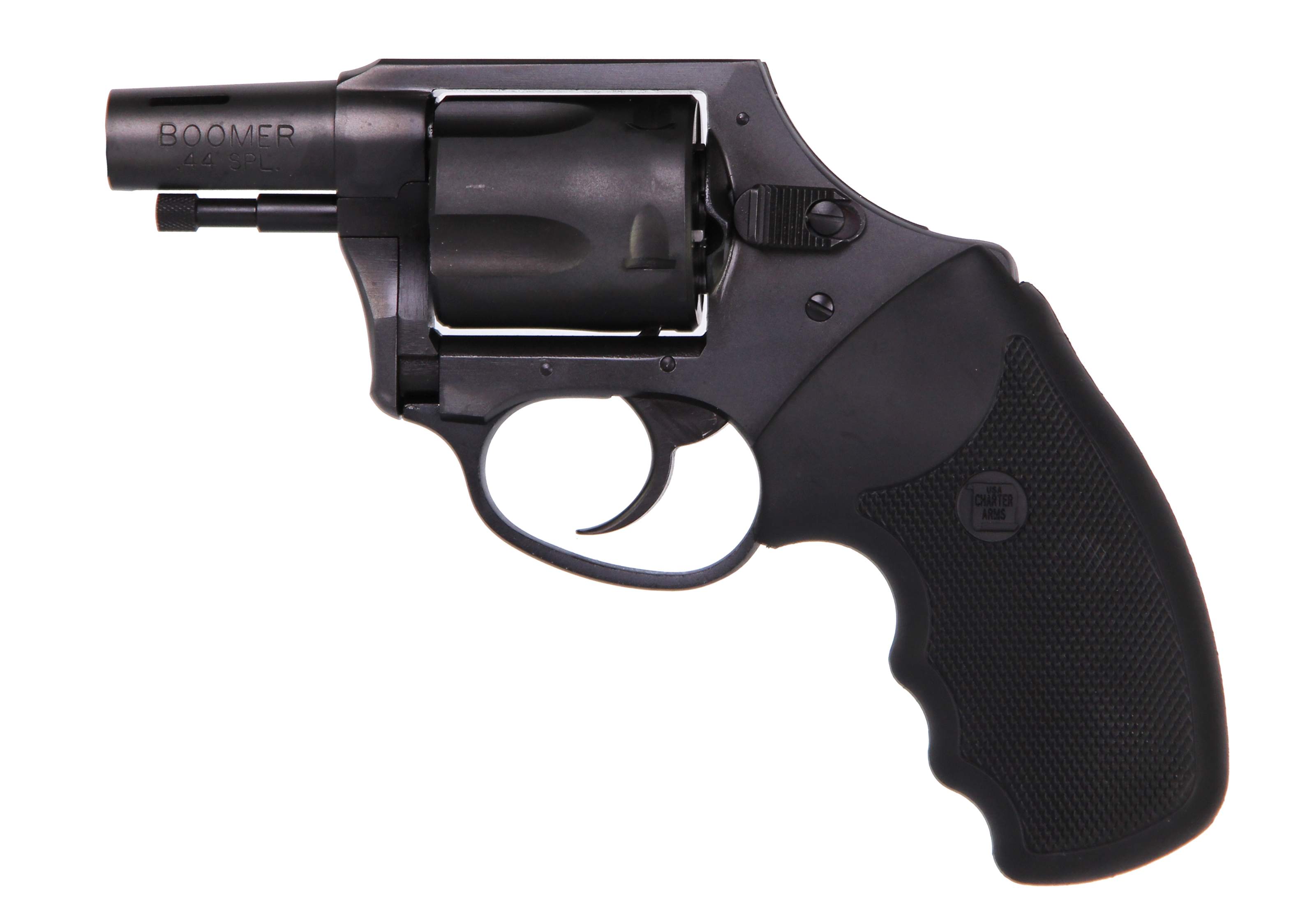 Charter Arms BOOMER 44 SPECIAL