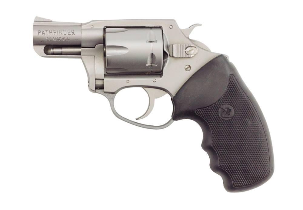 Charter Arms PATHFINDER .22 MAG 22 MAGNUM