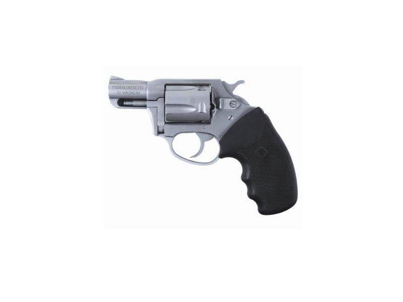 Charter Arms UNDERCOVERETTE 32 H&R MAG