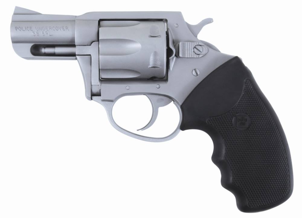 Charter Arms POLICE UNDERCOVER 38 SPECIAL