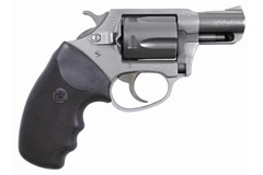 Charter Arms Southpaw 38 Special