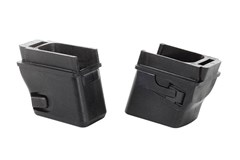 Chiappa Firearms PAK-9 Magazine Adapter   Item #: CI263.119 / MFG Model #: 263.119 / UPC: 8053800940597 PAK-9 BERETTA MAGAZINE ADAPTER 263.119