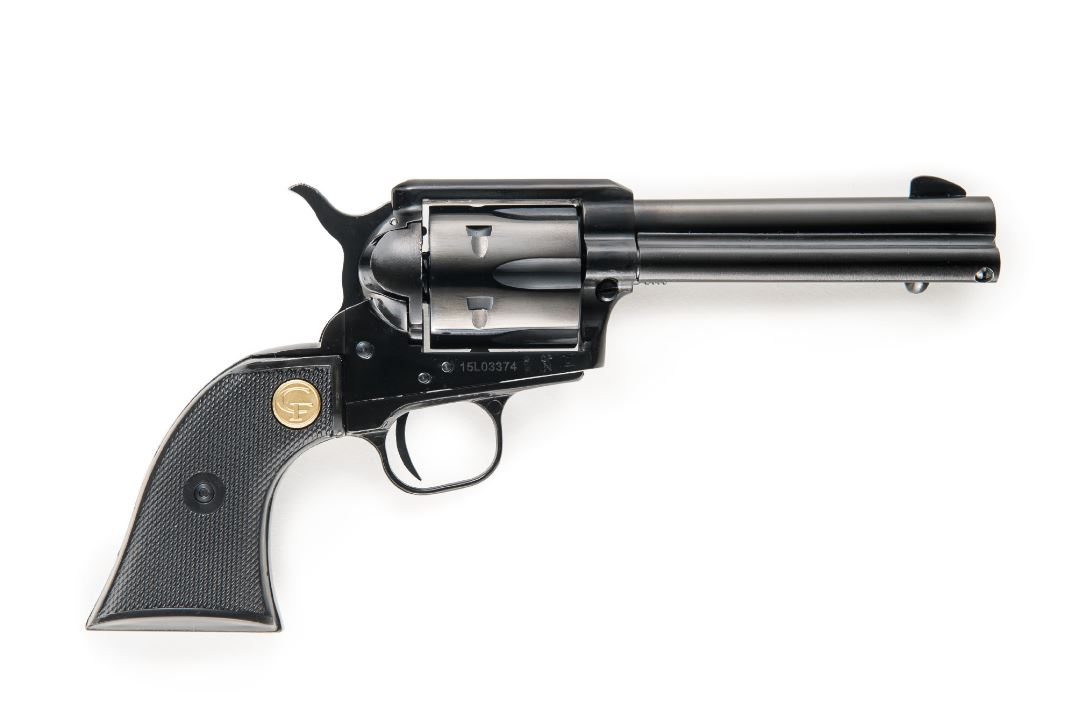 Chiappa Firearms 1873-22 SINGLE-ACTION REVOLVER 45 COLT
