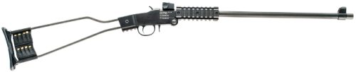 Chiappa Firearms LITTLE BADGER 22 MAGNUM