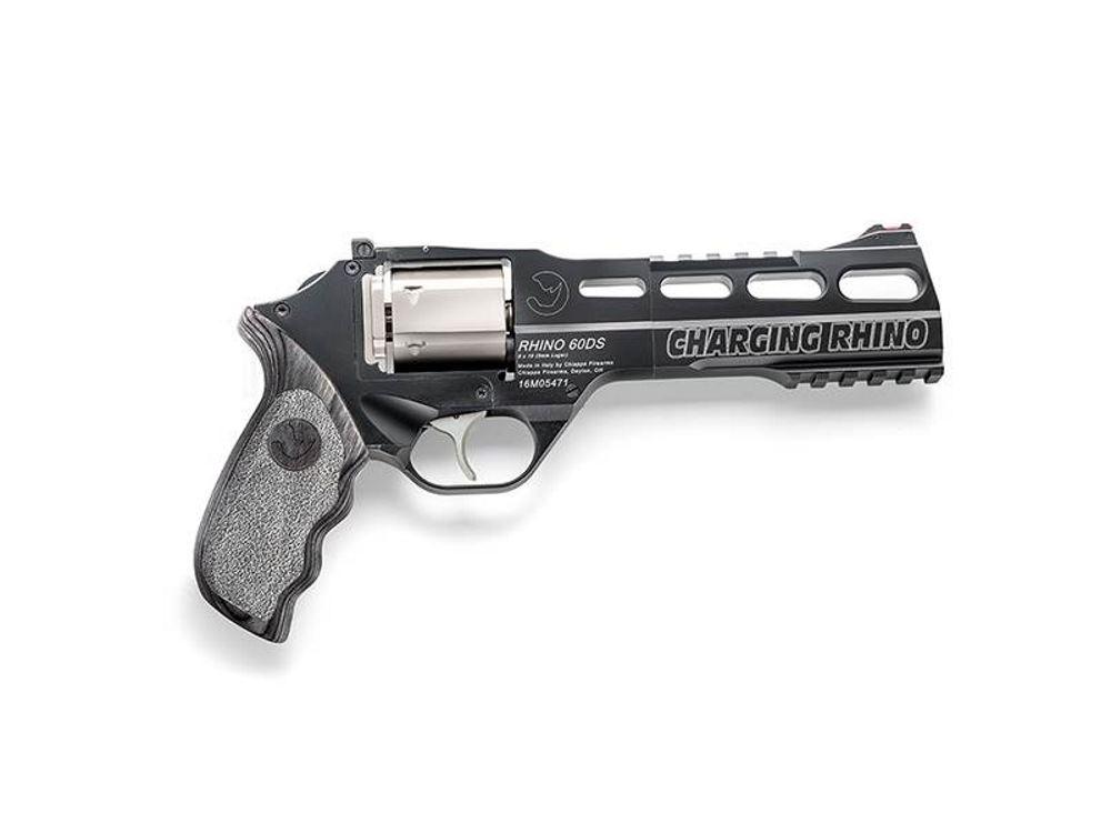 Chiappa Firearms CHARGING RHINO 60SAR 9MM