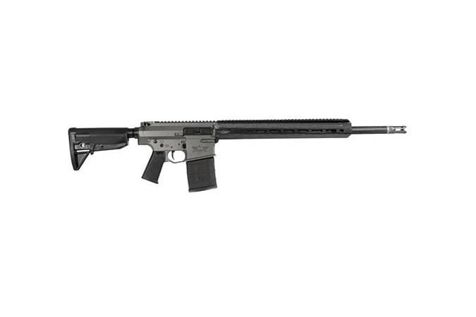 "Christensen Arms CA-10 G2 CF 6.5 Creedmoor Rifle - Item #: CN112113157232 / MFG Model #: CA11211-3157232 / UPC: 810651027383 - CA-10 G2 CF 6.5CR TUNG 20"" ML CA11211-3157232"
