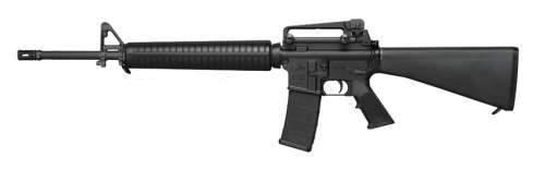 Colt AR15A4 223 REM | 5.56 NATO