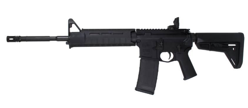 Colt M4 CARBINE MPS 223 REM | 5.56 NATO