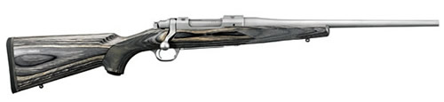 Ruger M77 HAWKEYE COMPACT 308 WIN
