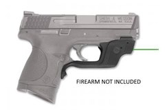 Crimson Trace Laser Grip M&P Full/Compact