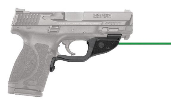 Crimson Trace LIGHTGUARD M&P M2.0