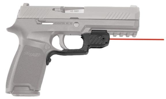 Crimson Trace LIGHTGUARD SIG P320