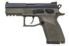 CZ-USA CZ P07 9mm